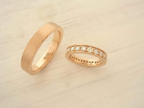 ZORRO Order Collection - Marriage Rings - 100