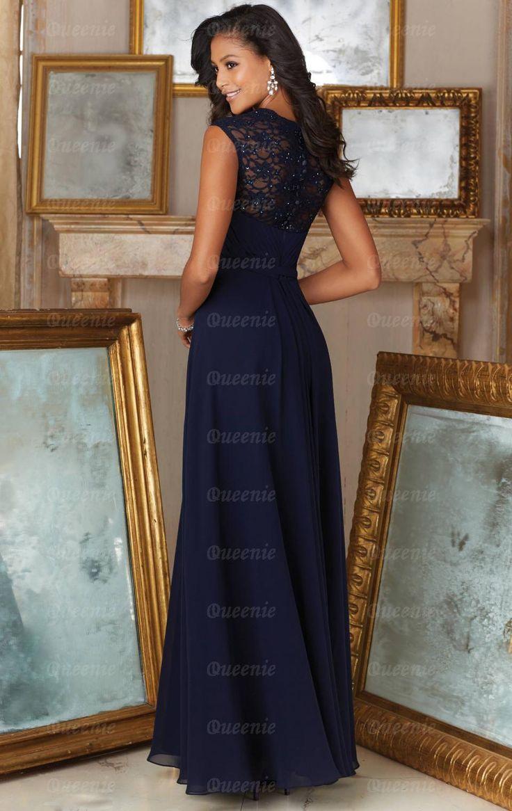 Best 25 blue bridesmaid dresses uk ideas on pinterest blue online dark navy blue long bridesmaid dress bnnde0007 bridesmaid uk ombrellifo Gallery