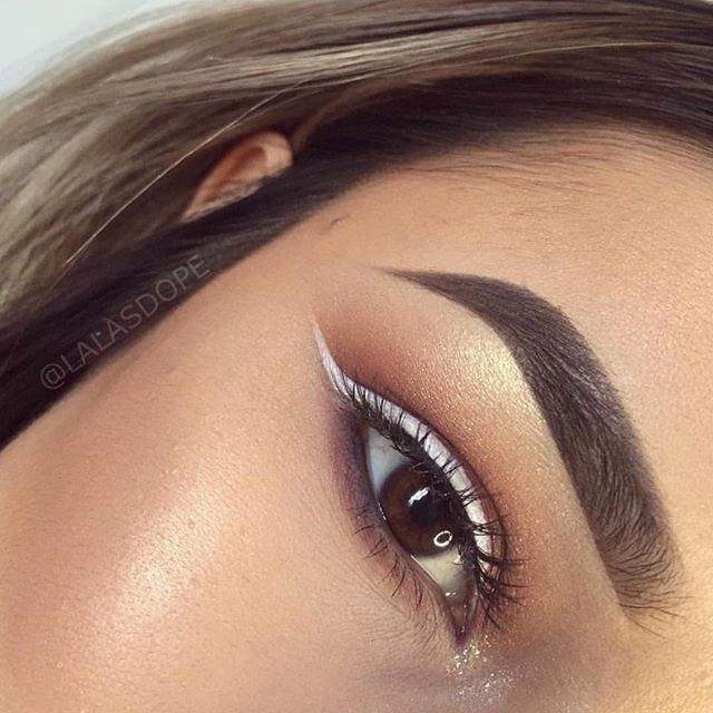 16 best Cejas ♡ images on Pinterest Beauty makeup, Makeup ideas - Tipos De Cejas