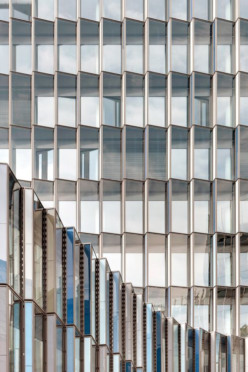 Double Curtain Wall : Best images about double skin curtainwall on pinterest