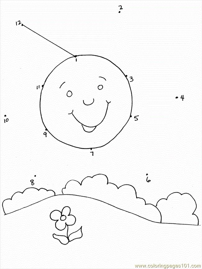 Best Weather Coloring Sheets Printable