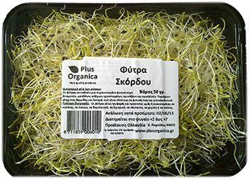 Τα φύτρα είναι τρυφερά και τρώγονται ωμά ή ανακατεμένα σε σαλάτες, σε όσπρια, σε δημητριακά, σε ζυμαρικά, σε σάντουιτς, ακόμη και σε χυμούς ή σε σούπες.