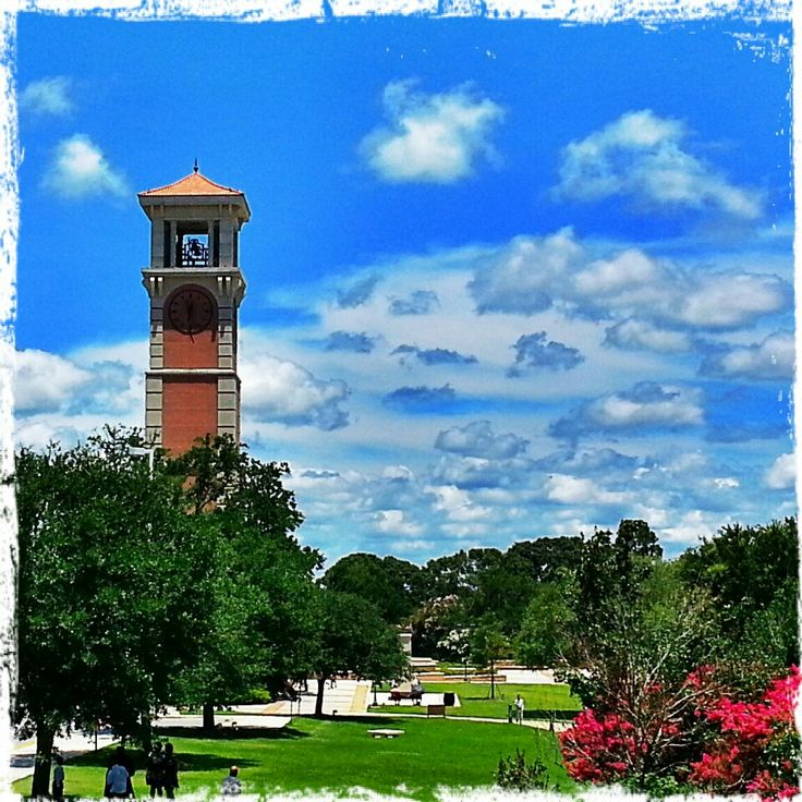 62 best south alabama images on pinterest alabama university of the tallest free standing university bell tower in alabama at 140 feet is the gordon and geri moulton bell tower at the university of south alabama sciox Image collections