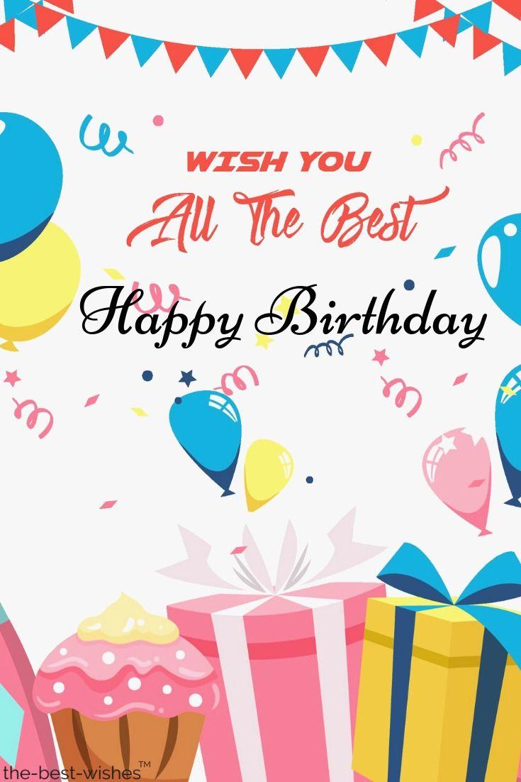 Happy Birthday Wishes For Ex Girlfriend Birthdaywisheshappybirthdaywishes