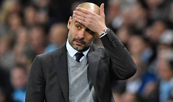 Pep Guardiola ready to wield the axe at Manchester City: Six stars set to leave - https://newsexplored.co.uk/pep-guardiola-ready-to-wield-the-axe-at-manchester-city-six-stars-set-to-leave/