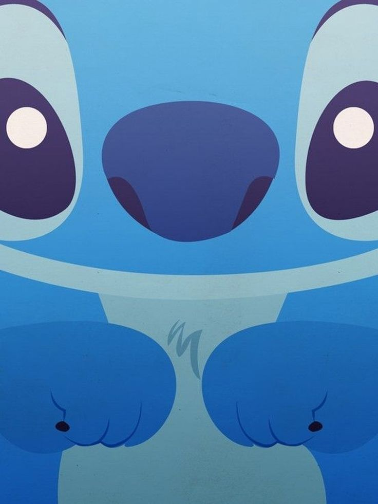 Lilo & Stitch iPad Mini Resolution 768 x 1024 Disney