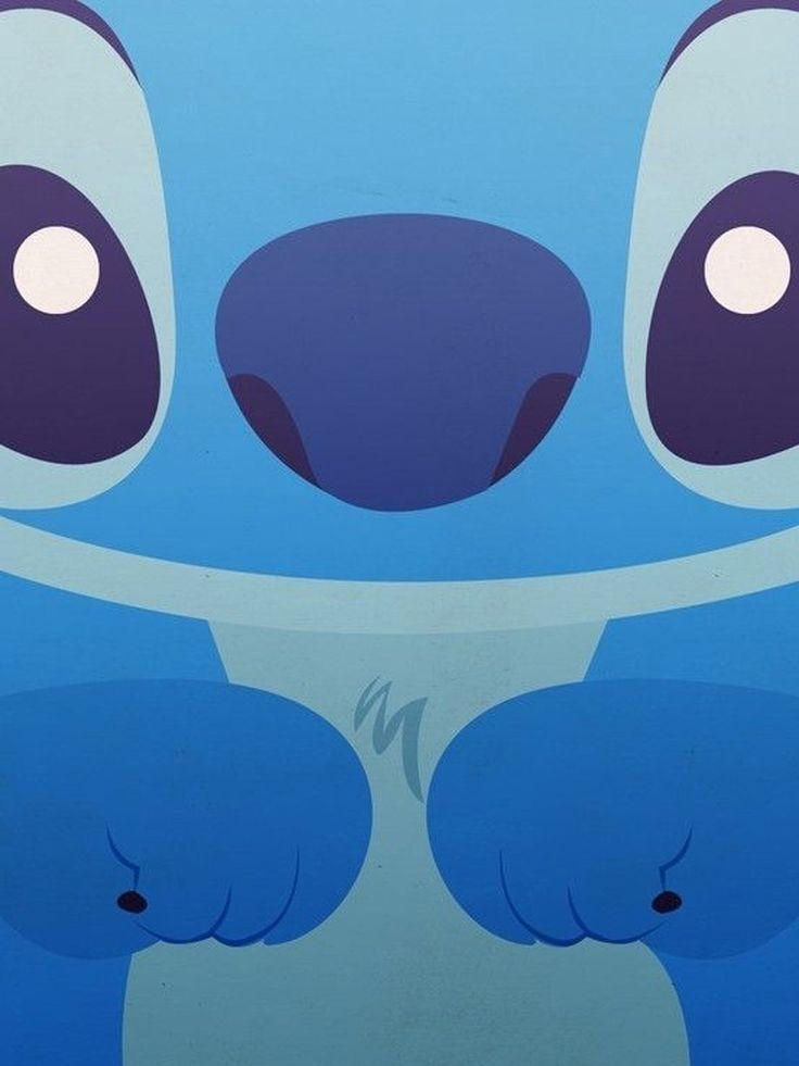 Cute Stitch Desktop Wallpaper Lilo Amp Stitch Ipad Mini Resolution 768 X 1024 Gadget