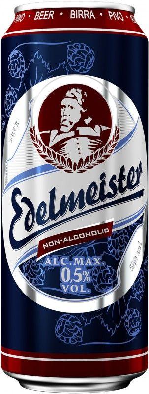 Edelmeister Non Alcoholic