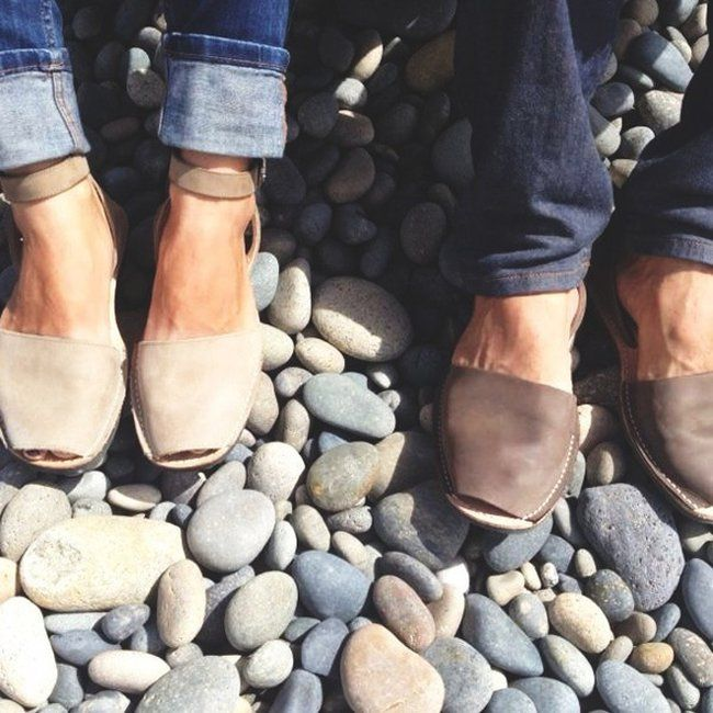 TreeHugger | On the Spanish island of Menorca, the Pons family has been crafting shoes for four generations.