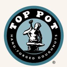 Top Pot Doughnuts - Google Search