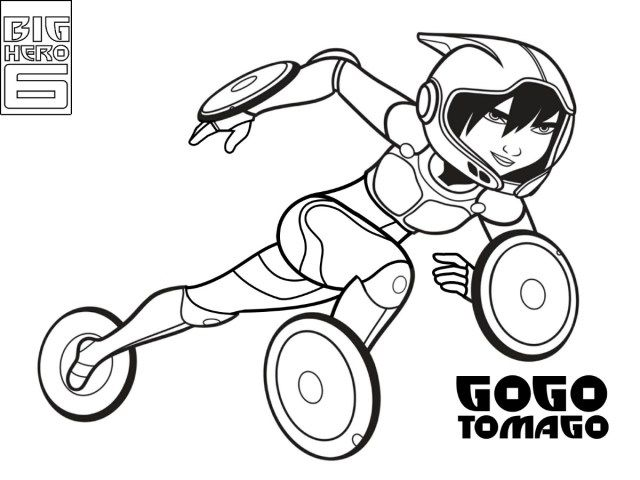 27 Exclusive Image Of Big Hero 6 Coloring Pages Big Hero 6
