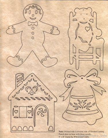 Even more ornaments