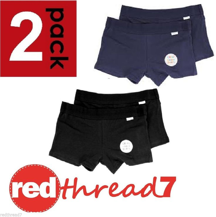 Girls 2 Pack Netball Knickers Sport Shorts .  most popular Netball Knickers are made from stretchy cotton and are created for the girl who loves to play sport. #fitness #family #redthread7 #loveitbuyit