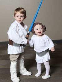 15 Brother and Sister Halloween Costume Ideas