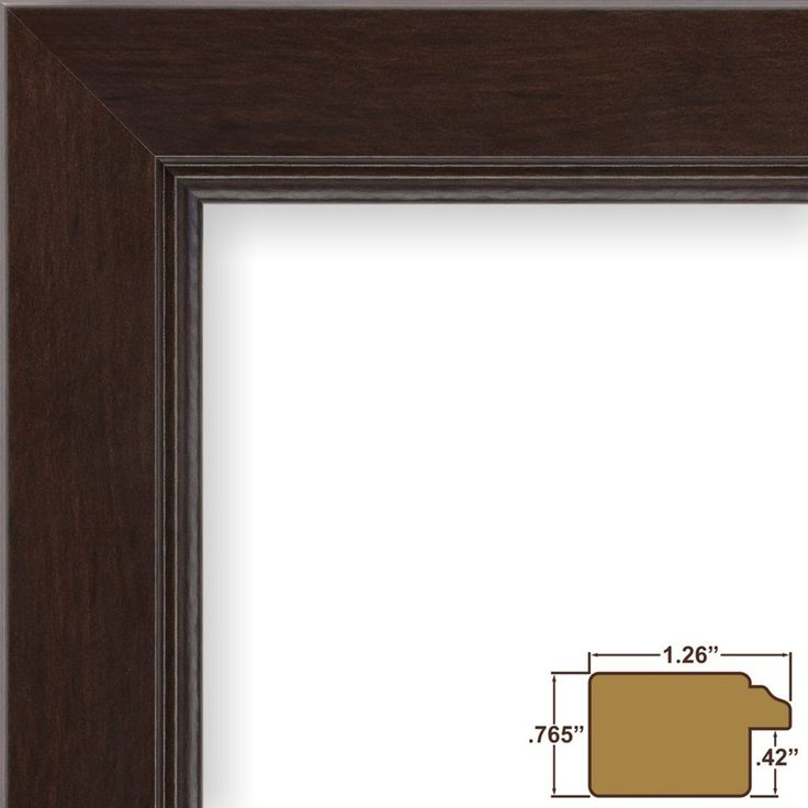 craig frames various brown contemporary picture frame poster frame 61999co craigframesinc contemporary