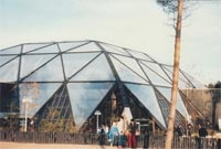 When Center Parcs Sherwood Forest first opened on 3rd July 1987, cars full of intrigued families queued along the driveway (some of which had booked a break, some not realising they needed to). From the moment Sherwood Forest opened, families flocked to enjoy a very different UK short break holiday experience, in the forest.