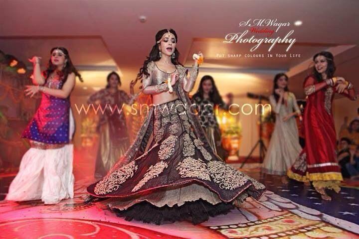 Dua Malik Sohail Haider Wedding Pics And