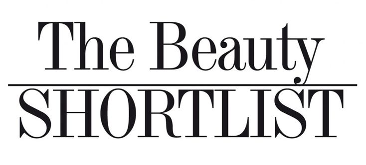BEAUTY SHORTLIST AWARDS:  An annual global award. With over 50 categories every beauty brand will be able to enter at least one product. Categories range from Best Lip Balm to Best Nail Product, Best Luxury Spa Brand to Best Give Back Brand.