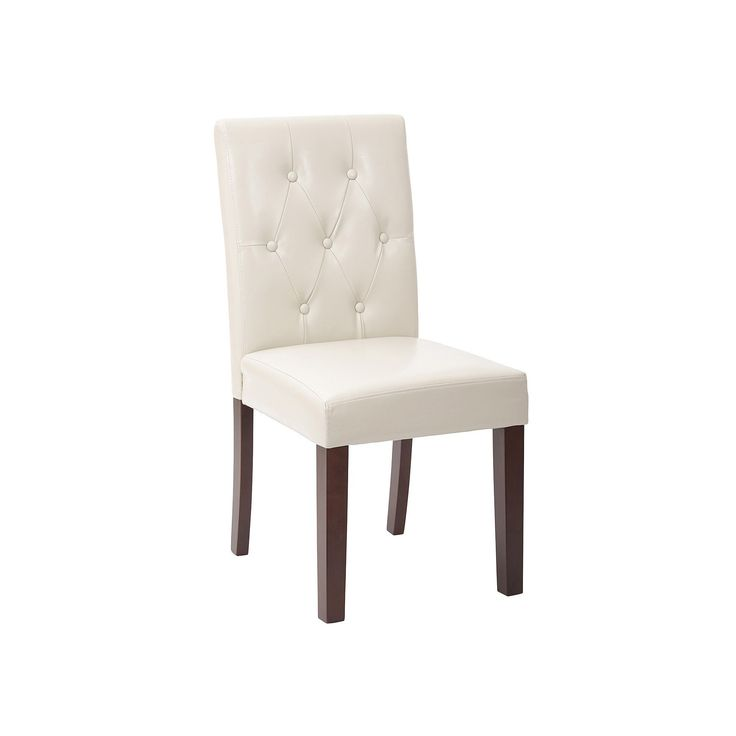 25 best ideas about Tufted dining chairs on Pinterest  : b8b995ce299ad95d1f8274fcd717c9a7 from www.pinterest.com size 736 x 736 jpeg 13kB