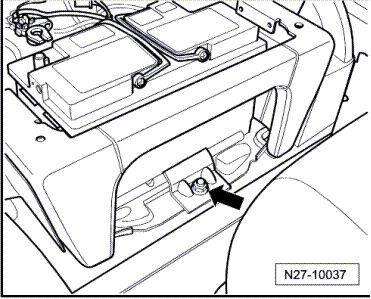 Vw T5 Leisure Battery Wiring Diagram