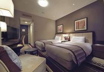 Hotel near Shinjuku Station | Hotel Sunroute Plaza Shinjuku Location | Shinjuku Business Hotels