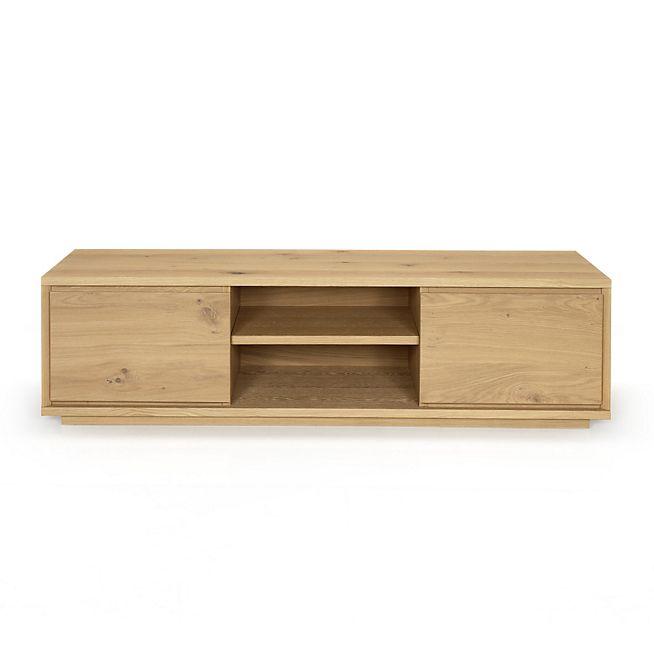 17 meilleures id es propos de meuble tv avec support sur pinterest meuble support tv. Black Bedroom Furniture Sets. Home Design Ideas