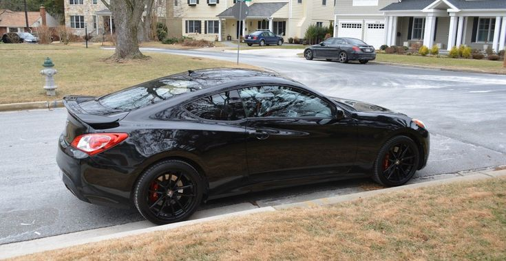 Awesome Awesome 2010 Hyundai Genesis 2.0T Track Hyundai Genesis Coupe 2.0T Track 2018