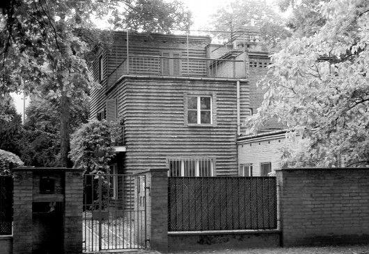 ROMUALD  GUTT  1888-1974 | ODKRYWANIE