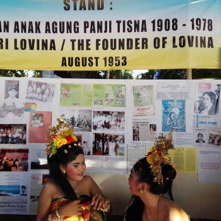 sukreni gadis bali   masih ingat novel ini?  #lovinafestival #baliutara #northbali  #wonderfulindonesia