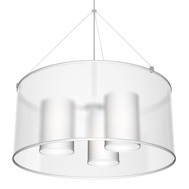 Seascape lamps three in one pendant light