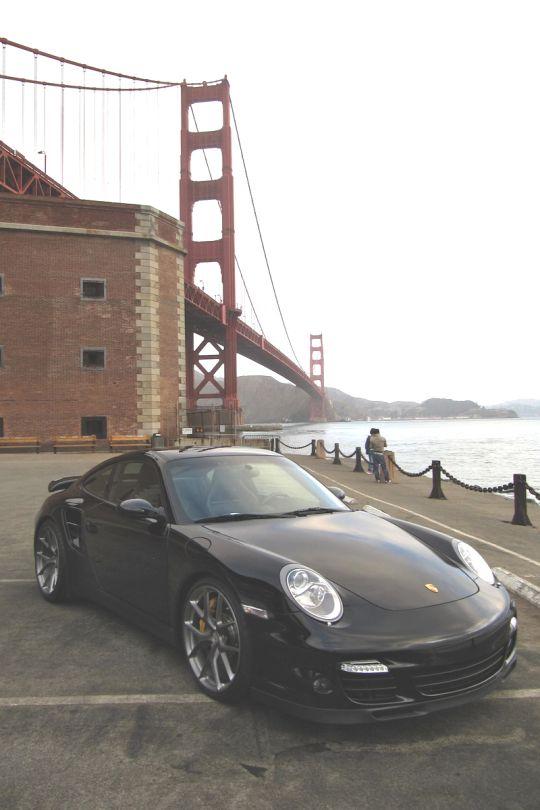Porsche 997 Turbo   #luxury #car #cars