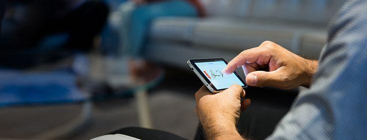 Les services Adobe Sign (anciennement EchoSign) proposent des solutions de signature électronique et numérique qui multiplient par cinq la vitesse d'exécution de vos processus métier.