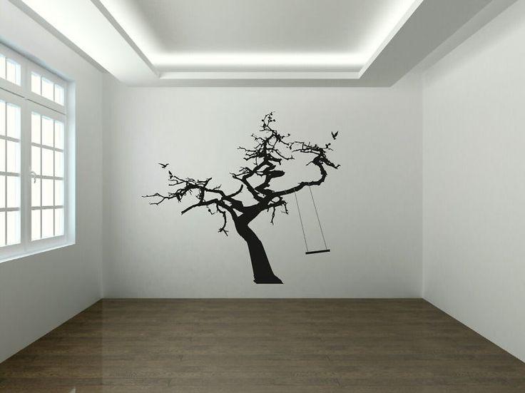Http://www.wallstickersuk.org.uk/tree/tree  · Childrens Wall StickersWall  ...