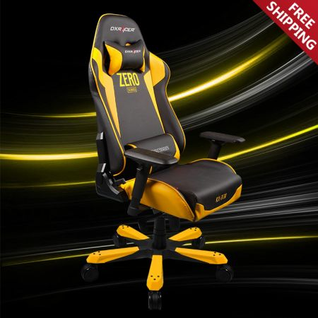 Dxracer fice Chair XL PVC Gaming puter Executive Chair Ergonomic Rocker Gaming chairs Formula Series Pinterest