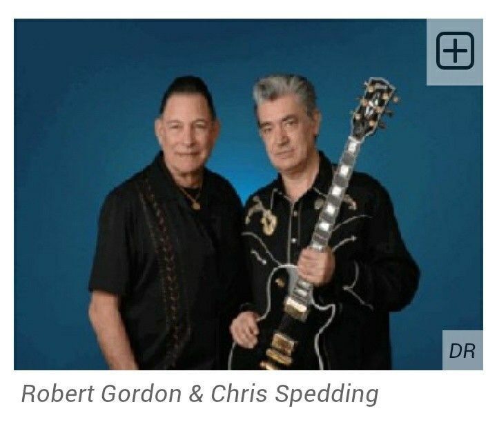 ♬'''Robert Gordon & Chris Spedding... :) ...'''♬ http://m.jds.fr/agenda/concerts/robert-gordon-et-chris-spedding-32067_A