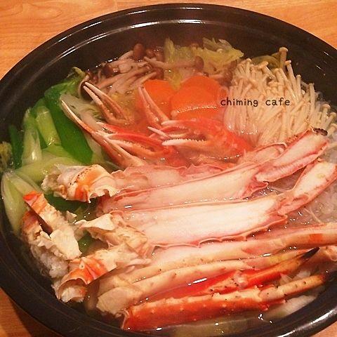 カニ鍋8レシピで贅沢ごはんにしませんか?お取り寄せならココが ... 寒い冬のパーティーは、「カニ鍋」で決まり!