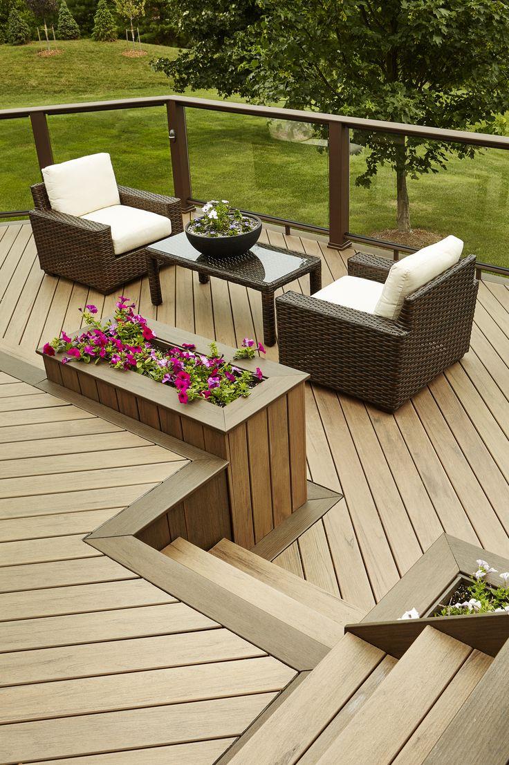 515 best decks patios pergolas verandahs balcony images timbertech deck in nova scotia wins the archadeck outdoor livings design excellence award decks baanklon Choice Image