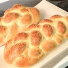 "Most Amazing Challah - ""I made up my own Challah that is amazing! I have tried countless combinations to finally get it right. It uses quick rise yeast to save you a bunch of time. Enjoy!"" - by Palsar7"
