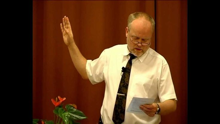 Jézus Krisztus a történelem végkifejletéről - A biblia kincsei - Stramsz...