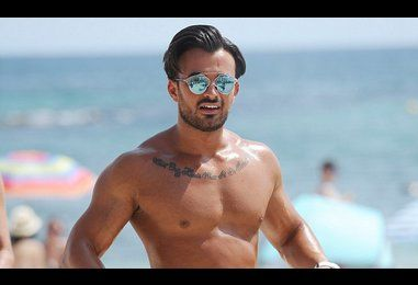 TOWIE star Michael Hassini 'charged for cocaine possession'