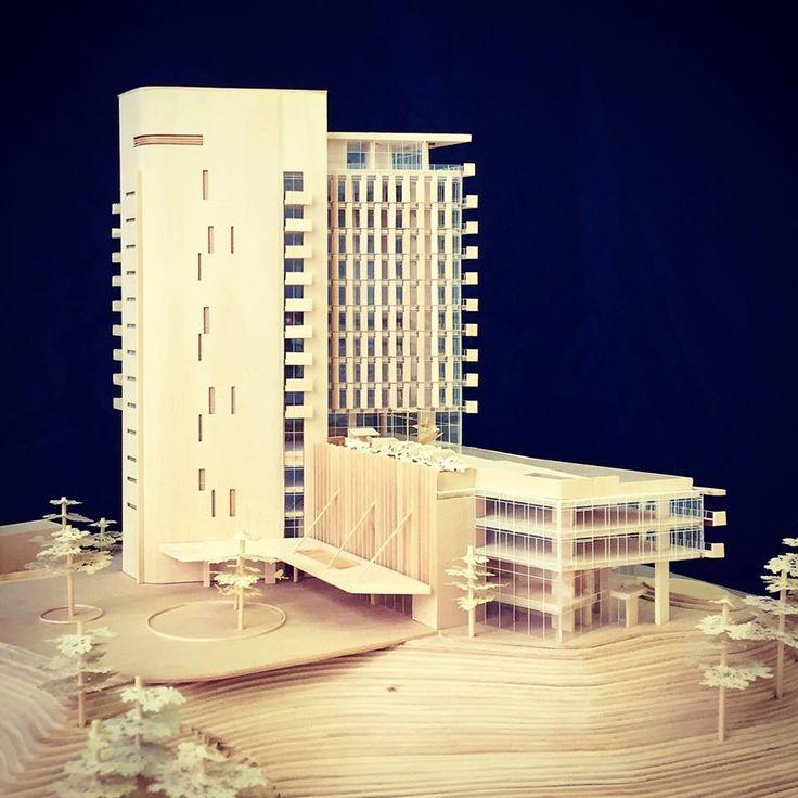 Richard Meier & Partners Copyright Edgar Almaguer Courtesy of Richard Meier & Partners Architects
