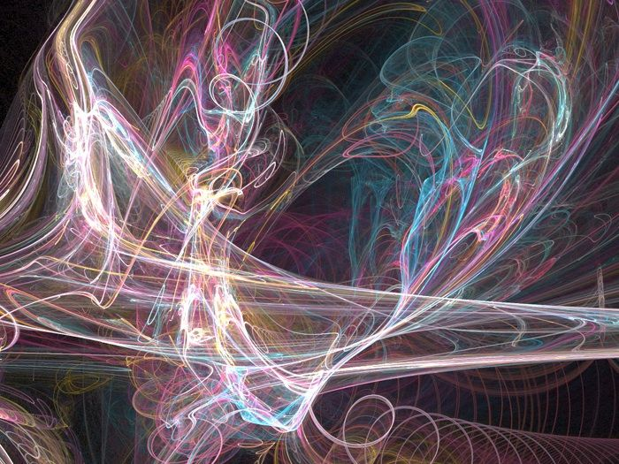 Fractal Equations Generator | First Flame generated during ascrying session with Damon, color ...