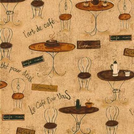 vintage coffee wallpaper - photo #16