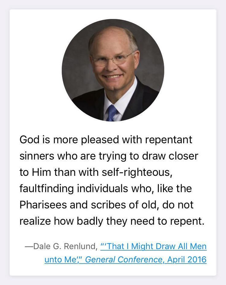 From #ElderRenlund's http://pinterest.com/pin/24066179236110838 inspiring http://facebook.com/223271487682878 message http://lds.org/general-conference/2016/04/that-i-might-draw-all-men-unto-me Learn more about the gospel of #JesusChrist http://facebook.com/173301249409767 from #LivingProphets of God (and other lds.org Church leaders) during #LDSconf gc.lds.org. #ShareGoodness