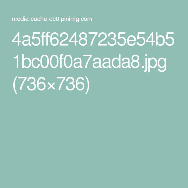 4a5ff62487235e54b51bc00f0a7aada8.jpg (736×736)