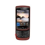 Blackberry 9800 Torch Unlocked Slider Qwerty Touch Screen 5 Mega Pixel Wifi Gps Color : Red - Blackberry 9800 Torch Unlocked Slider Qwerty Touch Screen 5 Mega Pixel Wifi Gps Color : Red    With a 5 MP camera with flash, continuous auto-focus and imag
