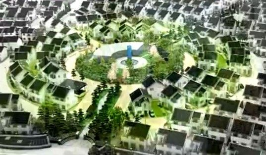 Fujisawa Sustainable Smart Town, a breakthrough development of 1000 homes built to be more energy independent than any other modern town.   Read more: Japan's Planned Fujisawa Sustainable Smart Town Most Advanced Eco City in the World | Inhabitat - Sustainable Design Innovation, Eco Architecture, Green Building
