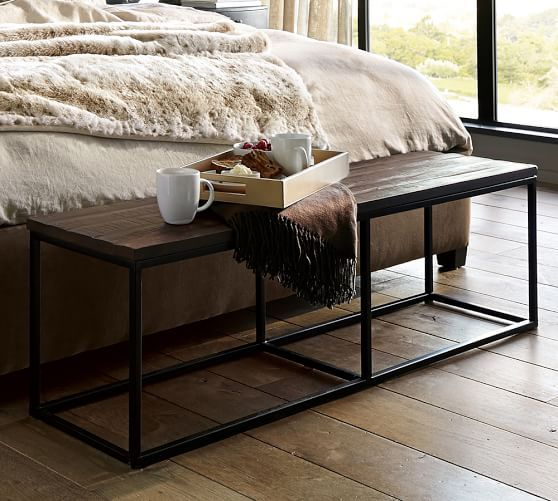 Isra Bench Pottery Barn Home Pinterest Products Pottery And Pottery Barn