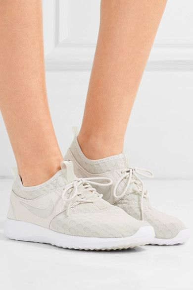 Nike - Juvenate Mesh Sneakers - Ecru - US10.5