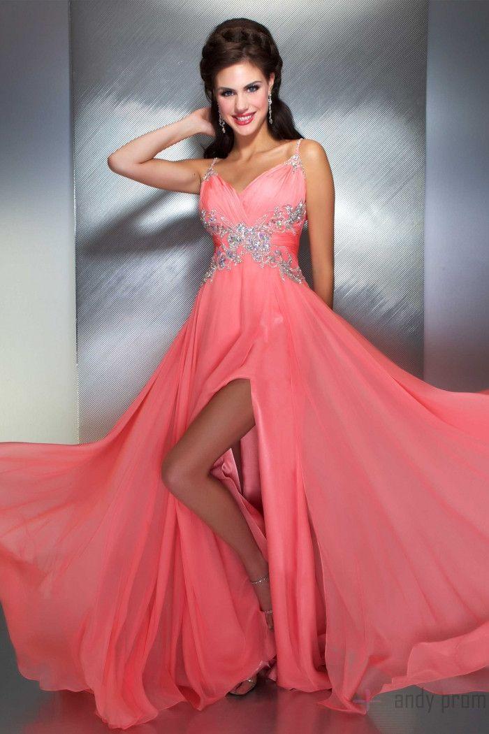 20 mejores imágenes de vestidos de fiesta en Pinterest   Vestidos ...